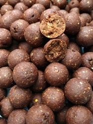 Northern Baits boilies Hot Spicy 4,5kg